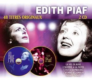 Piaf - 48 Titres Originaux