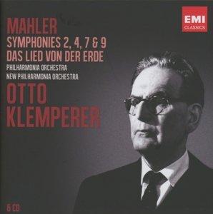Sinfonien 2,4,7,9,Lied