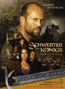 Schwerter des Königs-Premium Edition