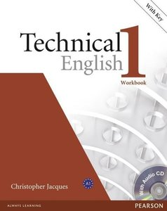 Technical English Level 1 Workbook with Key/CD Pack