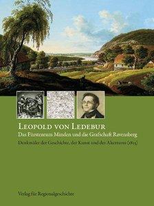 Das Fürstentum Minden und die Grafschaft-Ravensberg