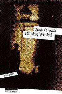 Dunkle Winkel