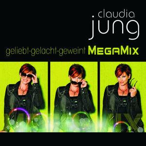 Geliebt Gelacht Geweint-Best Of (Megamix)