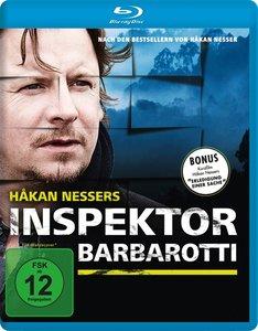 Hakan Nessers Inspektor Barbar