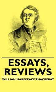 Essays, Reviews