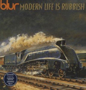 Modern Life Is Rubbish (Special Edition)