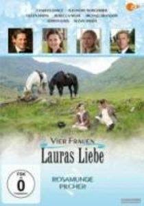 Rosamunde Pilcher: Vier Frauen-Lauras Lieb (DVD)