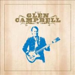 Meet Glen Campbell (2012 Reissue)