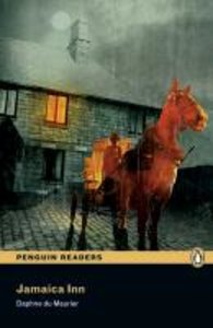Penguin Readers Level 5 Jamaica Inn