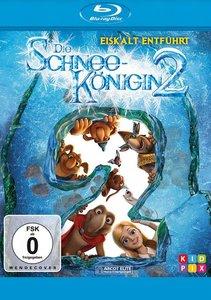 Die Schneekönigin 2-Blu-ray