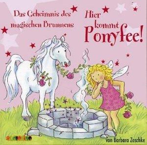 Ponyfee: Das Geheimnis Des Magischen Brunnens
