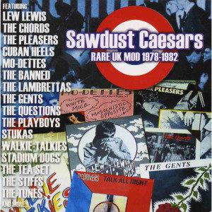 Sawdust Caesars