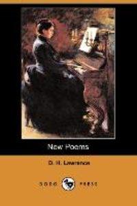 New Poems (Dodo Press)