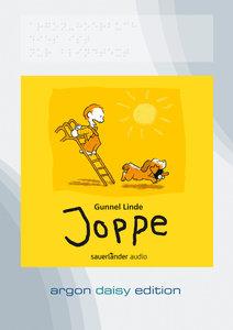 Joppe (DAISY Edition)