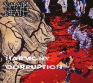 Harmony Corruption