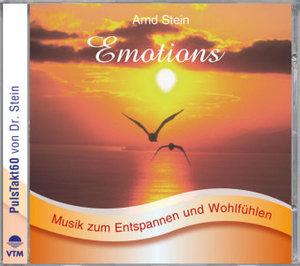 Emotions. Musik-CD