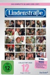 Lindenstraße Collector's Box Vol.12 - Das 12. Jahr