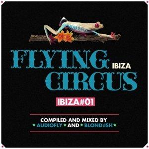Flying Circus-Ibiza #1