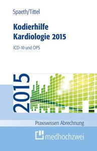 Kodierhilfe Kardiologie 2015