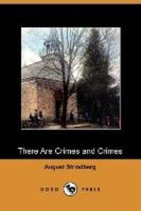 There Are Crimes and Crimes (Dodo Press)