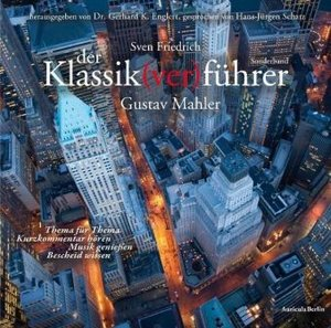 Klassikverführer:Mahler