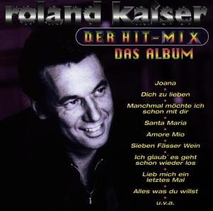 Der Hit-Mix-Das Album