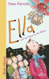 Ella und der Neue in der Klasse