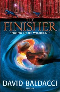 The Finisher / druk 1