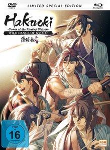 Hakuoki - The Movie 1 - Special Edition