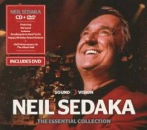 Essential Collection (CD+DVD)