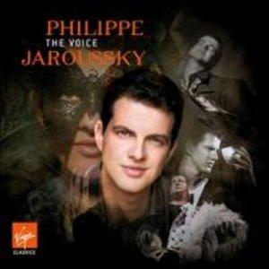 Jaroussky/Haim/Pluhar/Various: Voice