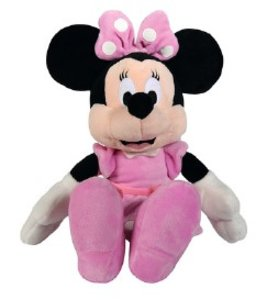 Simba 6315872637 - Disney: Minnie, 25 cm