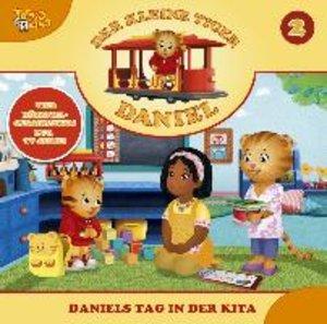 02: Daniels Tag In Der Kita