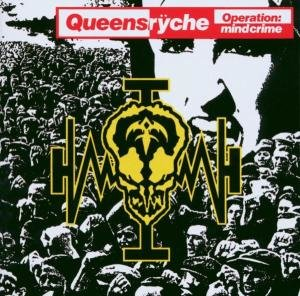 Operation:Mindcrime (Remastered)
