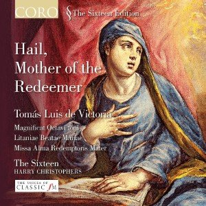 Hail,Mother of the Redeemer-Chorwerke