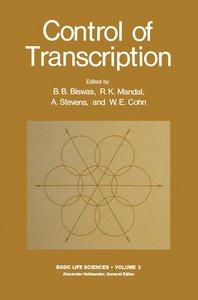 Control of Transcription