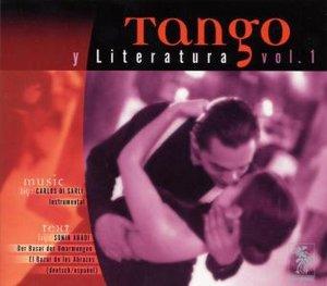 Tango Y Literatura Vol.1