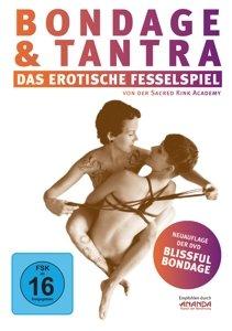Bondage und Tantra - Das erotische Fesselspiel