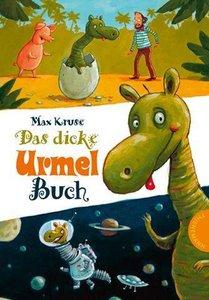 Das dicke Urmel-Buch