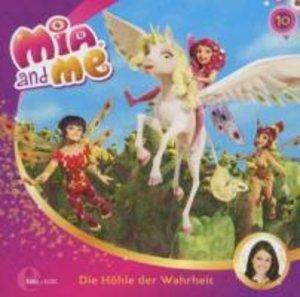 """Mia and Me 10 """"Die Höhle der Wahrheit"""""""