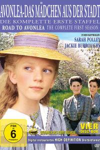 Avonlea - Das Mädchen aus der Stadt. Staffel 1