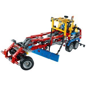 LEGO® Technic 42024 - Container-Truck
