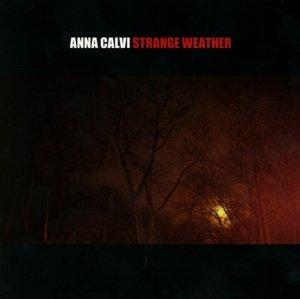 Strange Weather EP