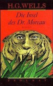 Die Insel des Doktor Moreau
