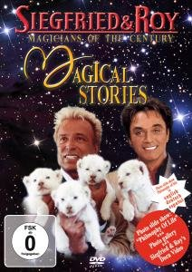 Magical Stories-Magicians Of The Century