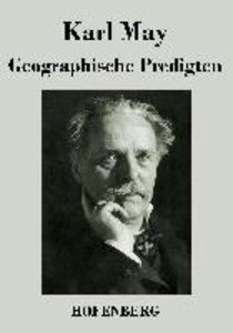 Geographische Predigten