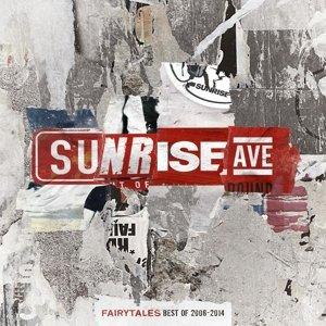 Sunrise Avenue: Fairytales-Best Of 2006-2014