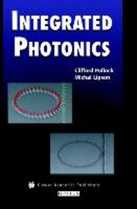 Integrated Photonics
