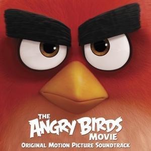 Angry Birds,The (Incl.Bonustrack)