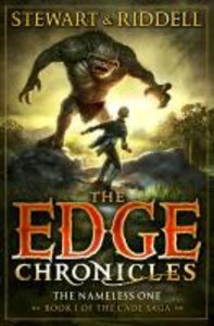 The Edge Chronicles 11: The Nameless One